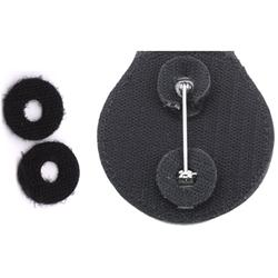 Badge Spacers - Velcro®